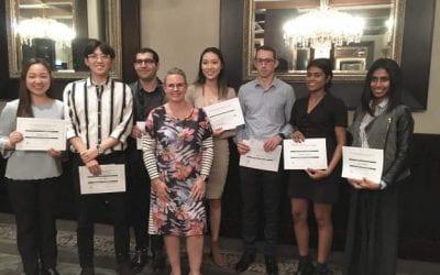 NZAO Awards 2019