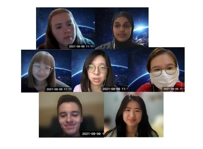 U21 Health Science Group challenge