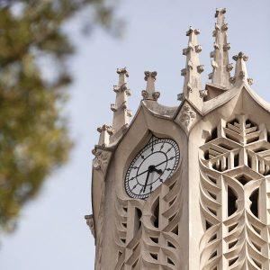 University of Auckland ClockTower