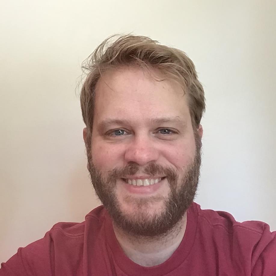 Assistant Professor Adrian Haith