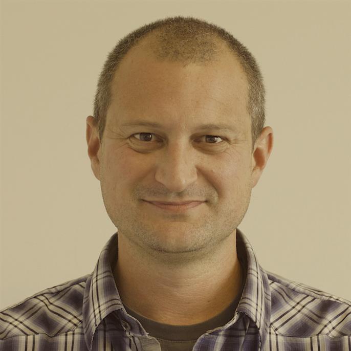 Professor Michael Richardson