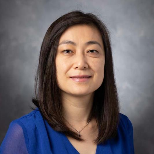 Dr Jing Xu