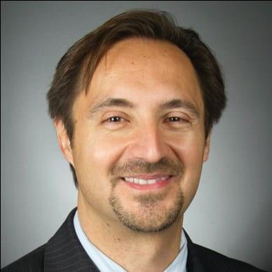 Professor Marco Santello