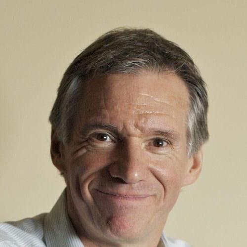 Associate Professor Colum MacKinnon