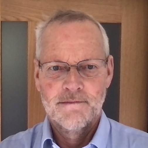 Professor Chris Miall