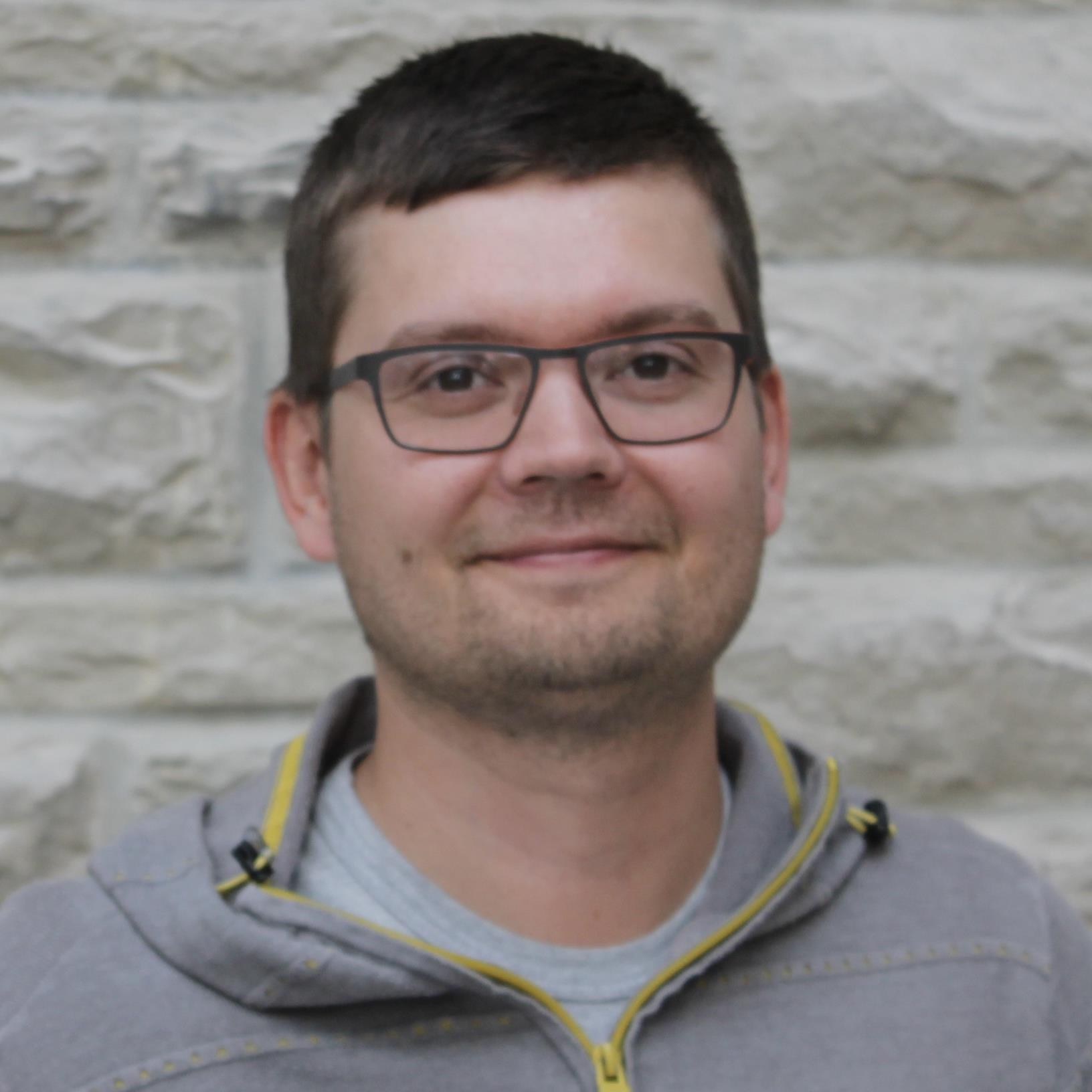 Associate Professor Andrew Pruszynski