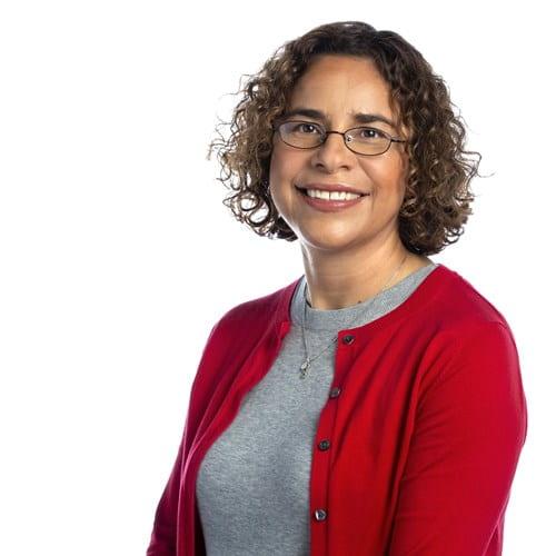 Professor Monica Perez