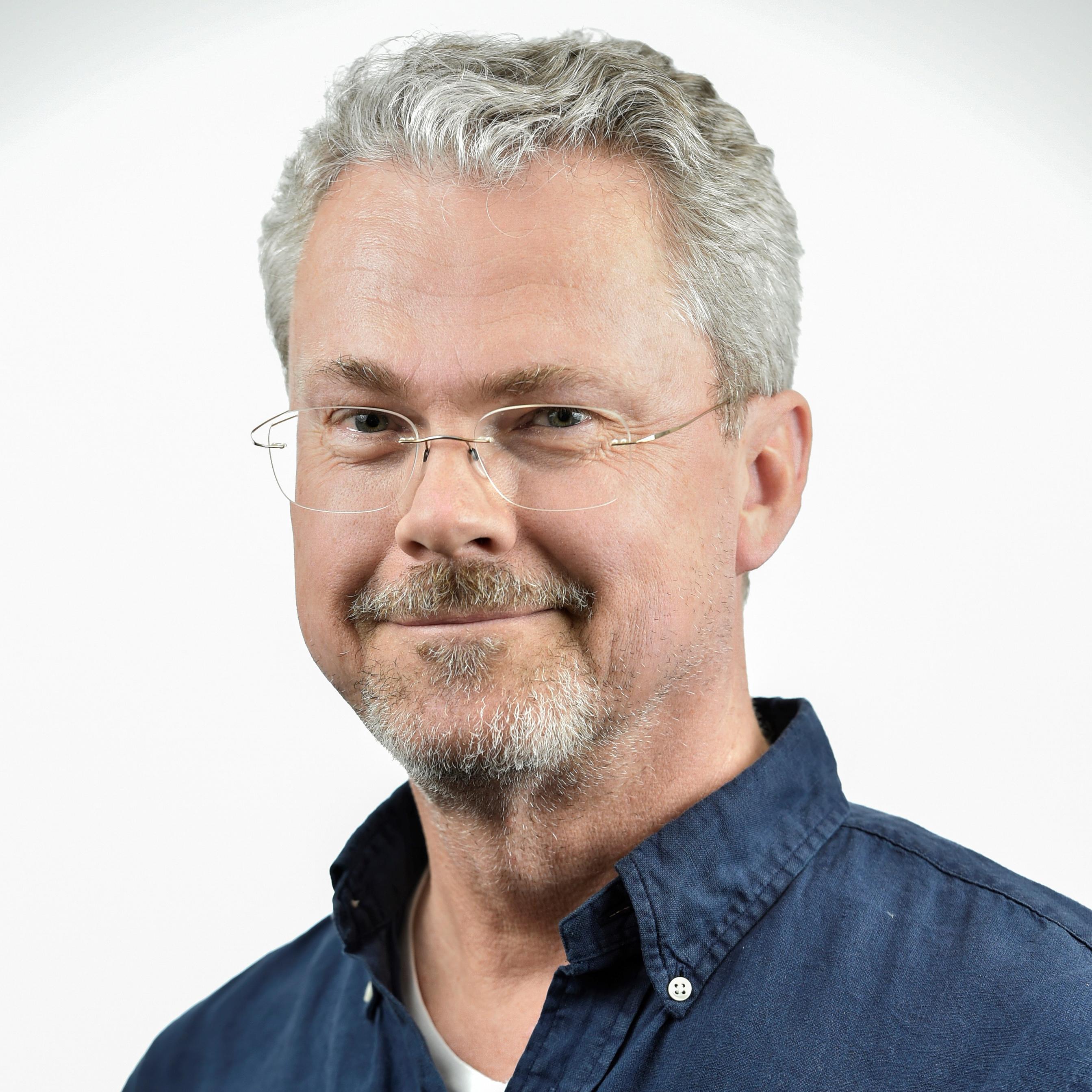 Peter Wennström photo