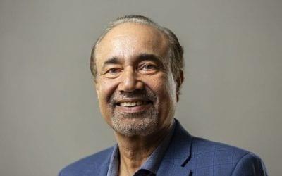 New video – Distinguished Professor Harjinder Singh talks about HVN's Science of Food
