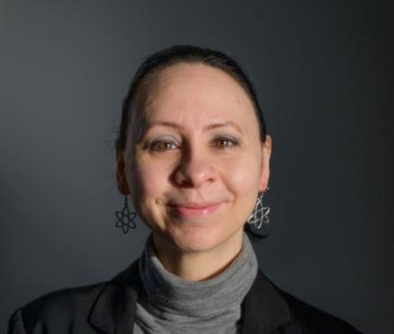 Congratulations to Dr Simone Bayer!