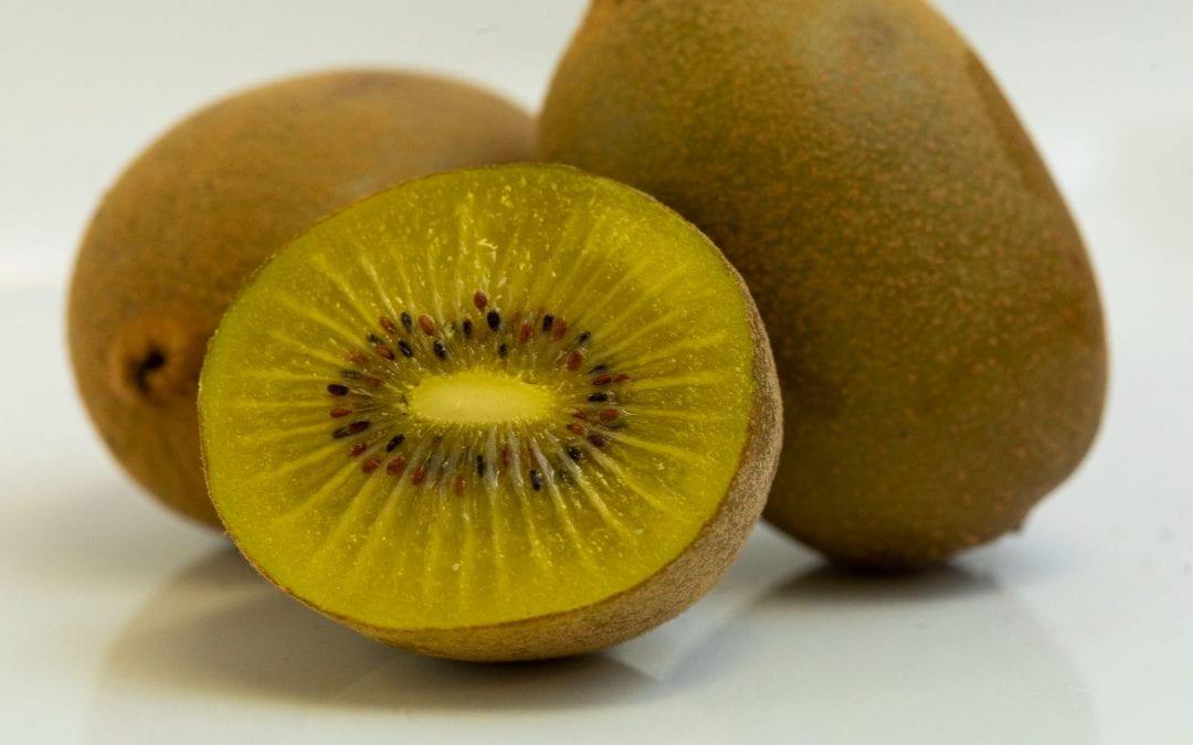 Have a good night's sleep with Aotearoa New Zealand green kiwifruit