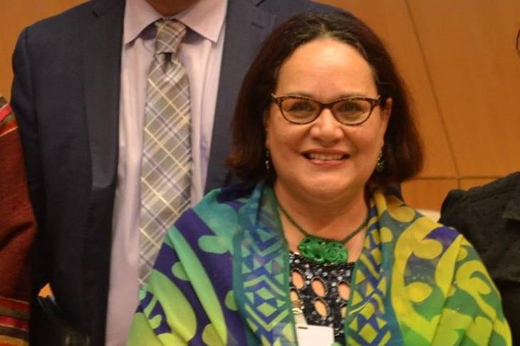 Aroha Te Pareake Mead – Keynote Speaker for Foodomics 2021