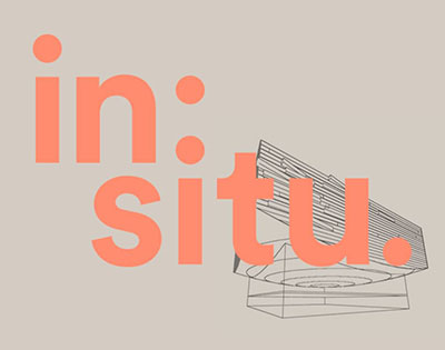 In:situ, the national biennial conference of the NZ Institute of Architects (NZIA)