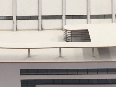 Model in the Architecture and Planning Library