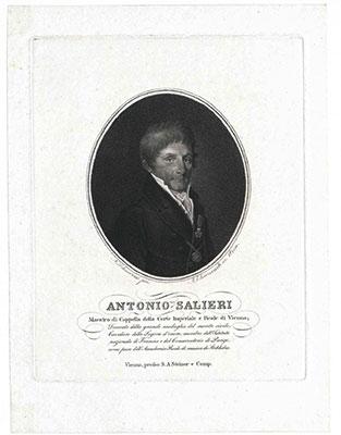 Salieri portrait