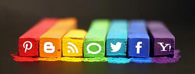 Image: The Art of Social Media, by mkhmarketing, CC BY. https://flic.kr/s/aHsjDY9D92