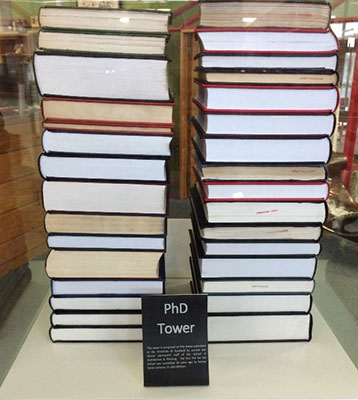 PhD theses in the Architecture and Planning Library