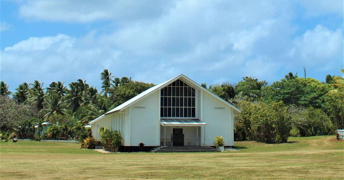 Hakapu Church