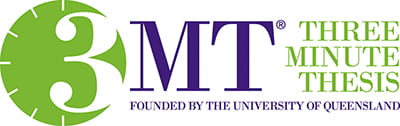 The Three Minute Thesis (3MT®) is an academic research communication competition developed by The University of Queensland (UQ), Australia.
