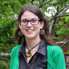 Elizabeth Eltze