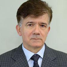 Dr Stevan Berber