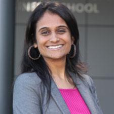 Asha Sundaram