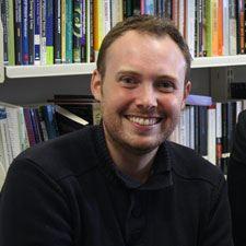 Tom Gregory