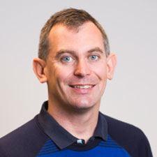 Dr Duncan McGillivray