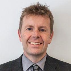 Associate Professor Andrew Taberner