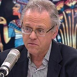 Professor Anthony John Spalinger