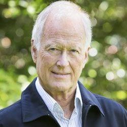 Emeritus Professor Michael Corballis