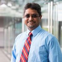 Professor Ananish Chaudhuri