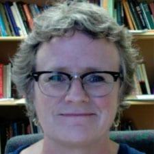 Dr Jennifer Hellum