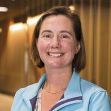 Dr Jennifer Salmond