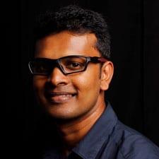 Associate Professor Suranga Nanayakkara