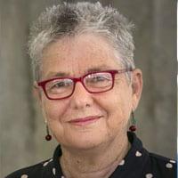 Professor Alison Jones
