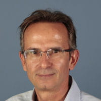 Professor Andreas Neef