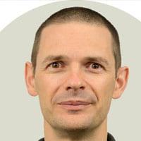 Dr Craig Sutherland
