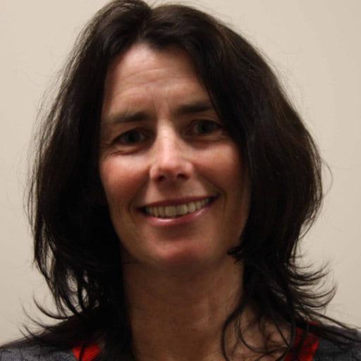 Professor Rochelle Constantine