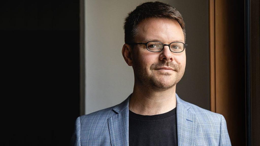 Associate Professor Matheson Russell