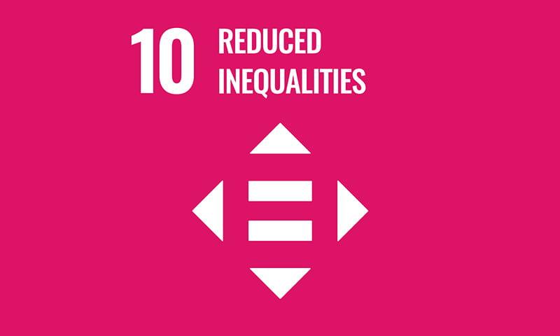 UNSDG Goal10