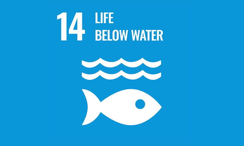 UNSDG Goal14