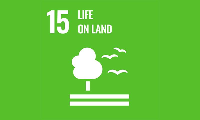 UNSDG Goal15
