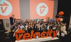 Participants of the 2017 Velocity Innovation Challenge