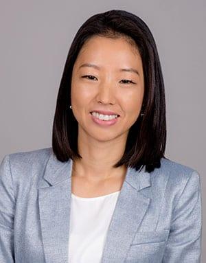 Alumni profile: Dr Yeri Kim