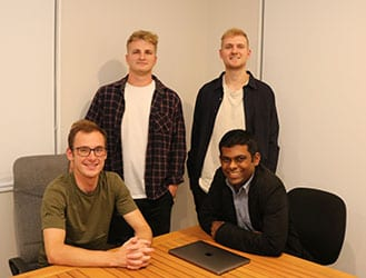 Velocity students to represent New Zealand in world finals of Microsoft Imagine Cup