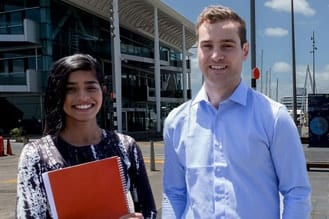 PwC Office Hours offering free business advice to students