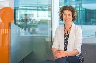 Staff profile: Judith Marecek