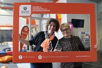 Centre for Innovation and Entrepreneurship staff win Business School Staff Excellence Awards