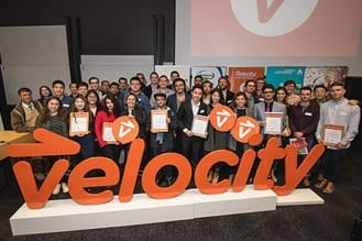 The 2017 Velocity $100K Challenge Qualifiers – Celebrating innovation